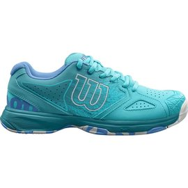 Wilson Wilson Ladies Kaos Devo Tennis Shoe (2019)