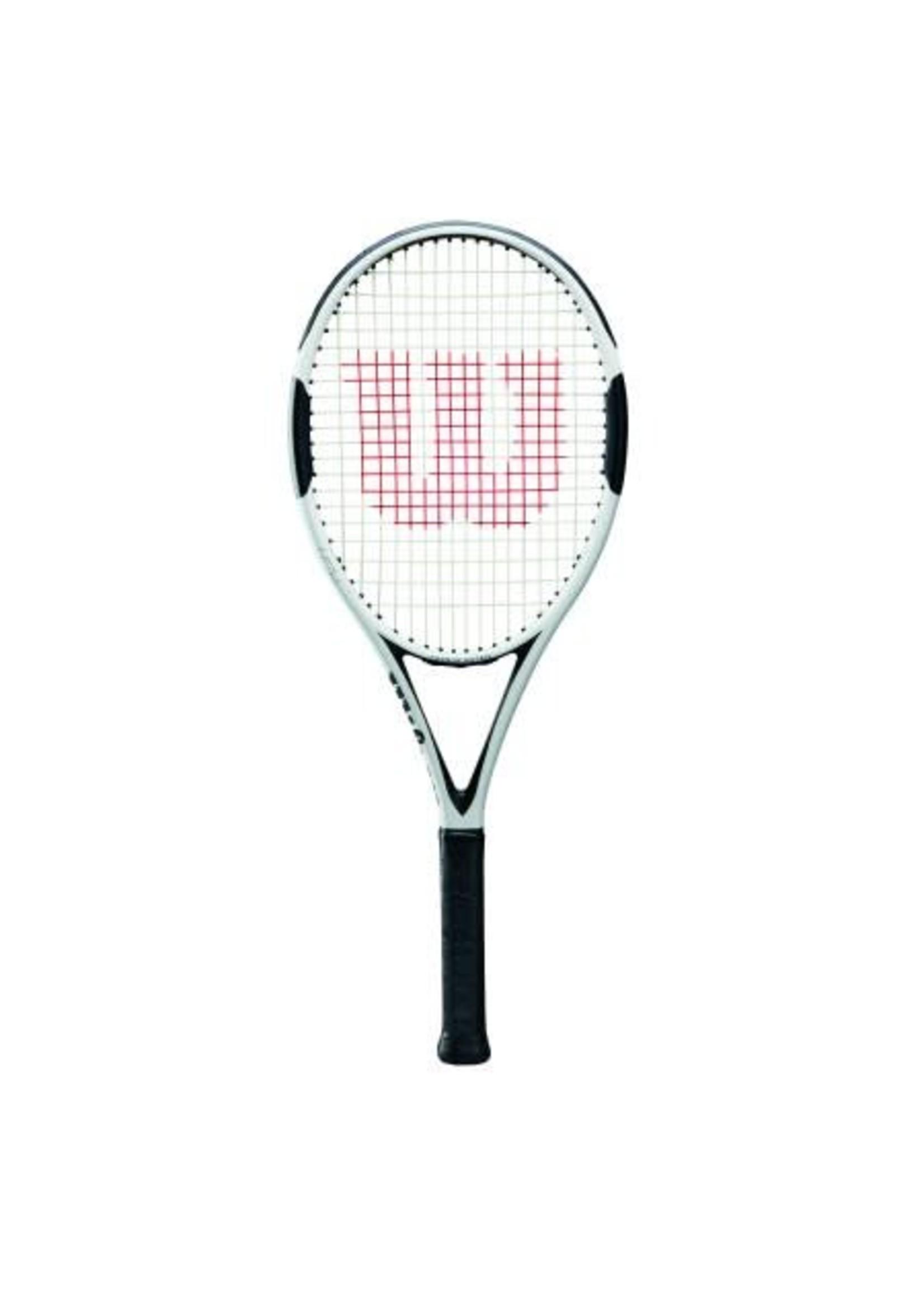 Wilson Wilson H6 Tennis Racket (2018)