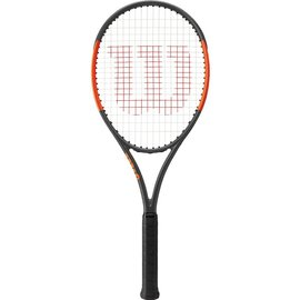 Wilson Wilson Burn 100 Countervail Tennis Racket (2018)