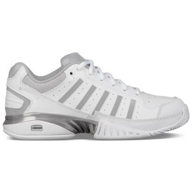 K Swiss K Swiss Receiver 4 Omni Womens Tennis Shoes (2018)