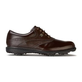 Footjoy Footjoy Hydrolite 2.0 Mens Golf Shoe, Brown (2018)
