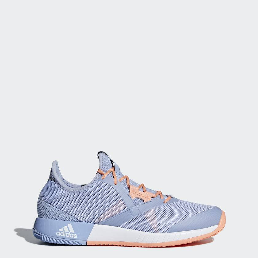hot sale online 755a4 f1d46 Adidas Adidas Ladies Adizero Defiant Bounce (2018)