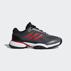 Adidas Adidas Junior Barricade Club Tennis Shoe (2018)