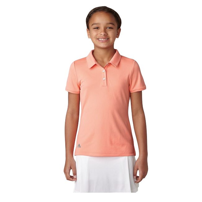 adidas junior polo shirts