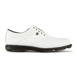 Footjoy Footjoy Gents Hydrolite Golf Shoes, White (2018)