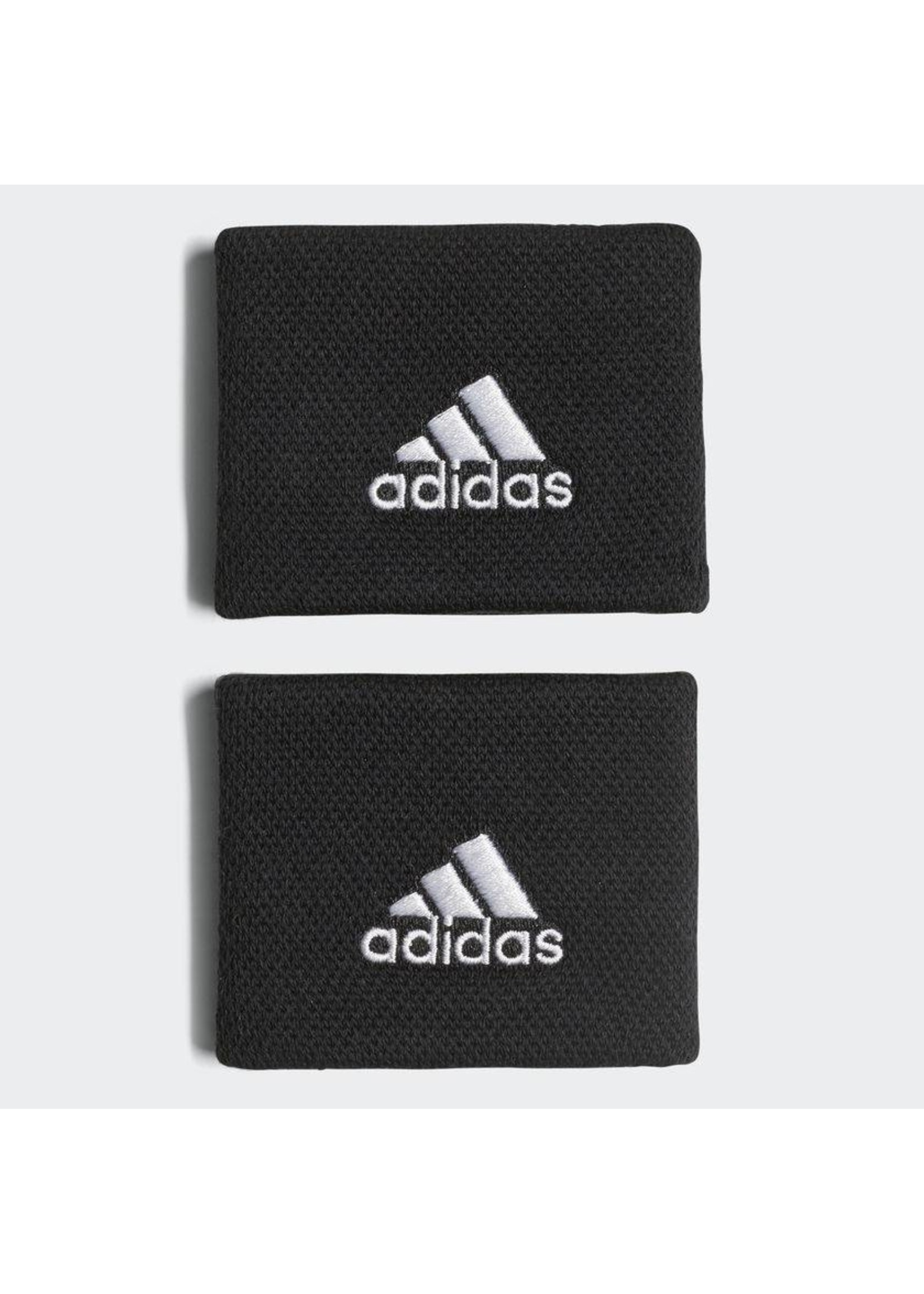 Adidas Wristbands - Various Colours (2018)