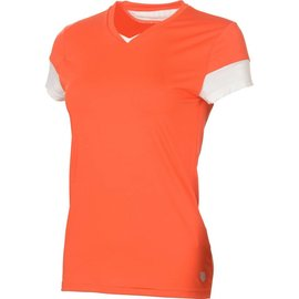 K-Swiss Ladies Pace Cap Sleeve Top (2018)