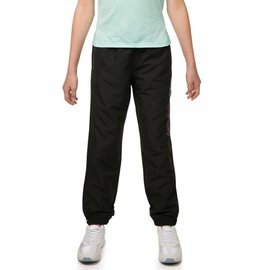 Canterbury Canterbury Tapered Cuff Woven Pant Girls, Black/Teal (2018)