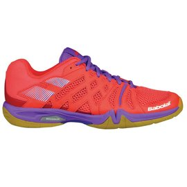 Babolat Babolat Shadow Team Ladies Indoor Shoe (2018)