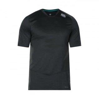 Canterbury Canterbury Mens  Vapodri+ Drill T-Shirt, Asphalt (2018)