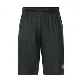 Canterbury Canterbury Mens Vapodri Lightweight Stretch Training Short,Vanta Black Marl (2018)