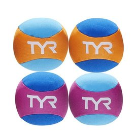 TYR TYR Start To Swim Kid's Pool Balls