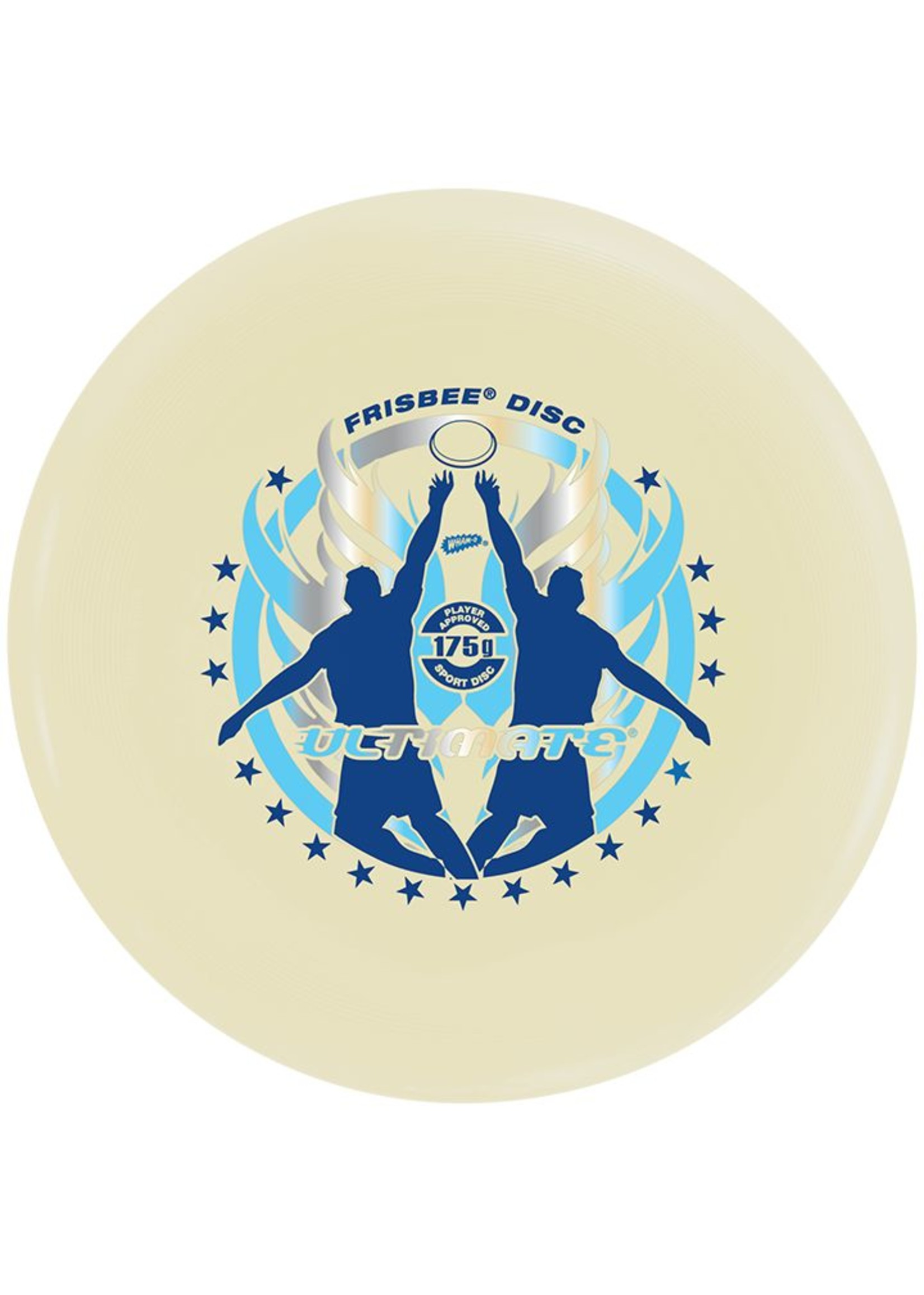 Ultimate Frisbee - Various Colours