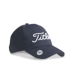 Titleist Titleist Ball Marker Cap Charcoal