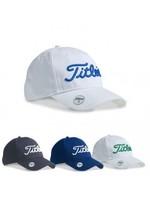Titleist Titleist Ball Marker Cap White/Royal