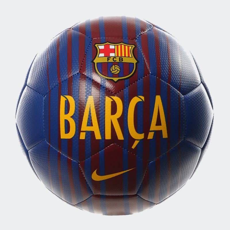Nike FC Barcelona Prestige Football - Gannon Sports 128d7ce3d