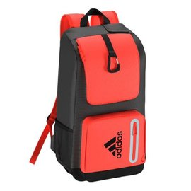 Adidas Adidas HY Hockey Backpack (2018) Red/Black
