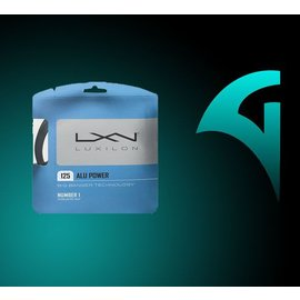 Luxilon Luxilon Alu Power Restring