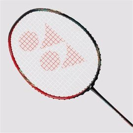 Yonex Yonex Astrox 88D Badminton Racket, Green/Red (2018)