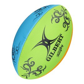 Gilbert Gilbert Tribal Beach Rugby Ball