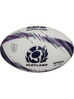 Gilbert Gilbert Scotland Supporters Rugby Ball