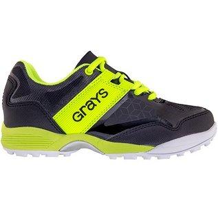 Grays Grays Flash 4000 Junior Hockey Shoe (2018)