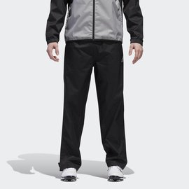 Adidas Adidas Mens Climastorm Provisional Pants, Black