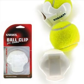 Karakal Karakal Tennis Ball Clip