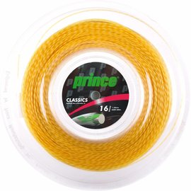 Prince Prince Synthetic Gut Duraflex (PSG) Tennis String - 200m Reel