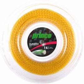 Prince Prince Synthetic Gut Duraflex (PSG) Tennis String - 200m Reel