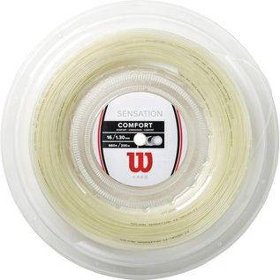 Wilson Wilson Sensation Tennis String - 200m Reel