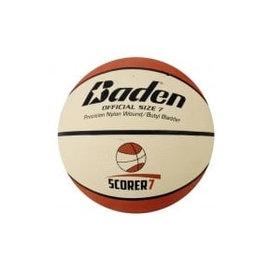 Baden Scorer 7 Basketball