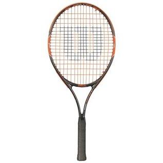 "Wilson Wilson Burn Team Junior Tennis Racket 25"" (2018)"