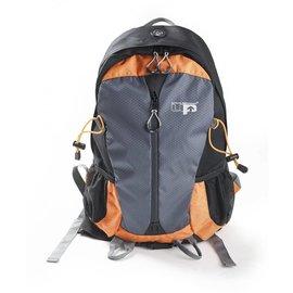 UP ( Ultimate Performance ) Ultimate Performance Peak 22L Day Pack, Orange/Black