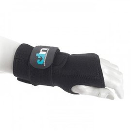 UP ( Ultimate Performance ) Ultimate Performance Ultimate Carpal Tunnel Wrist Brace, Black
