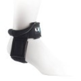 UP ( Ultimate Performance ) UP Achilles Tendon Regular Support, Black