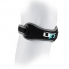 UP ( Ultimate Performance ) Ultimate Performance Advanced Patella Strap V2.0, Black