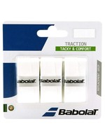Babolat Babolat Traction Overgrips - 3 pack