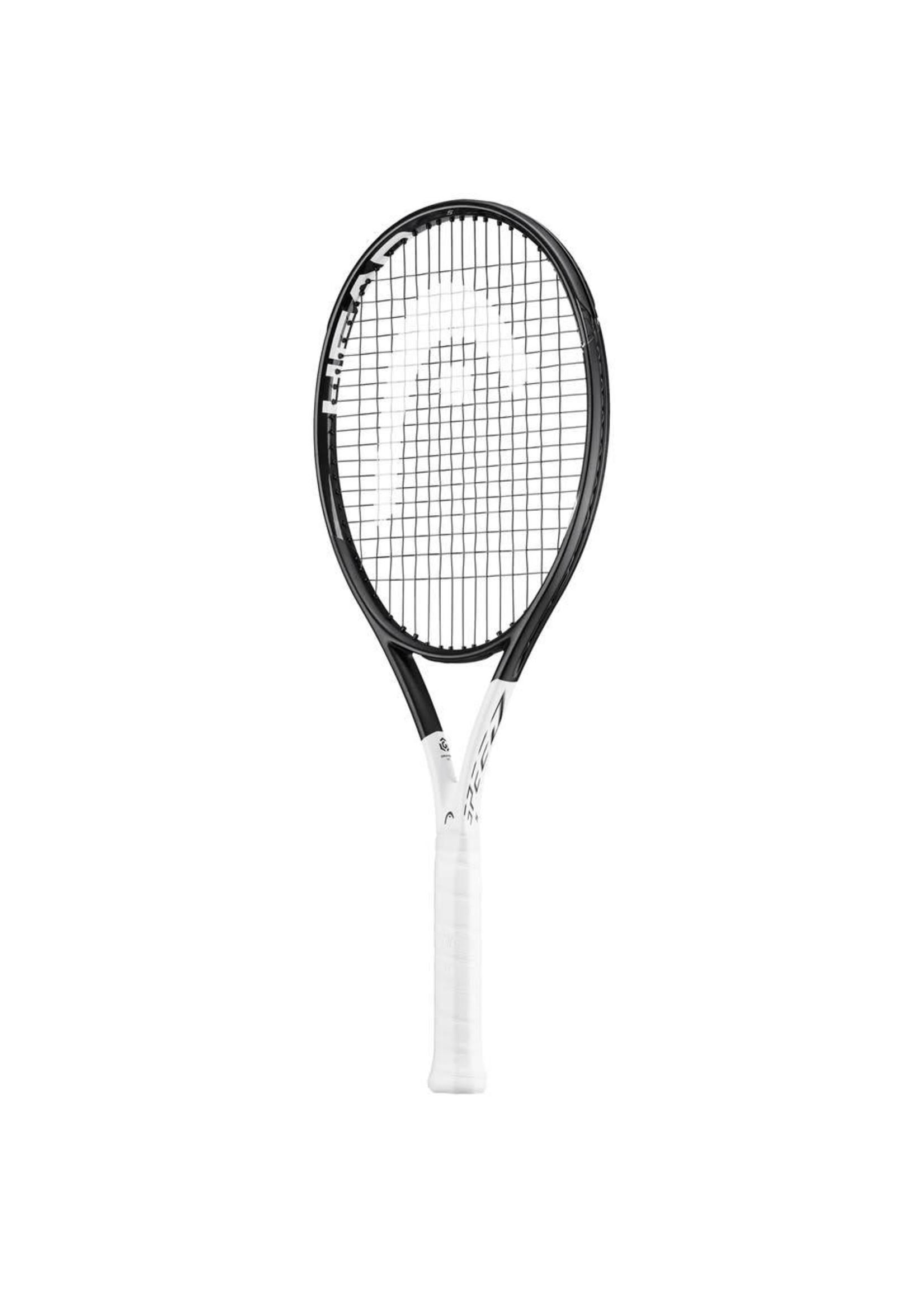 Head Head Graphene 360 Speed S Tennis Racket (2019)