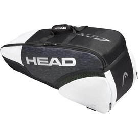 Head Head Djokovic 6R Combi Racket Bag (2018/19)