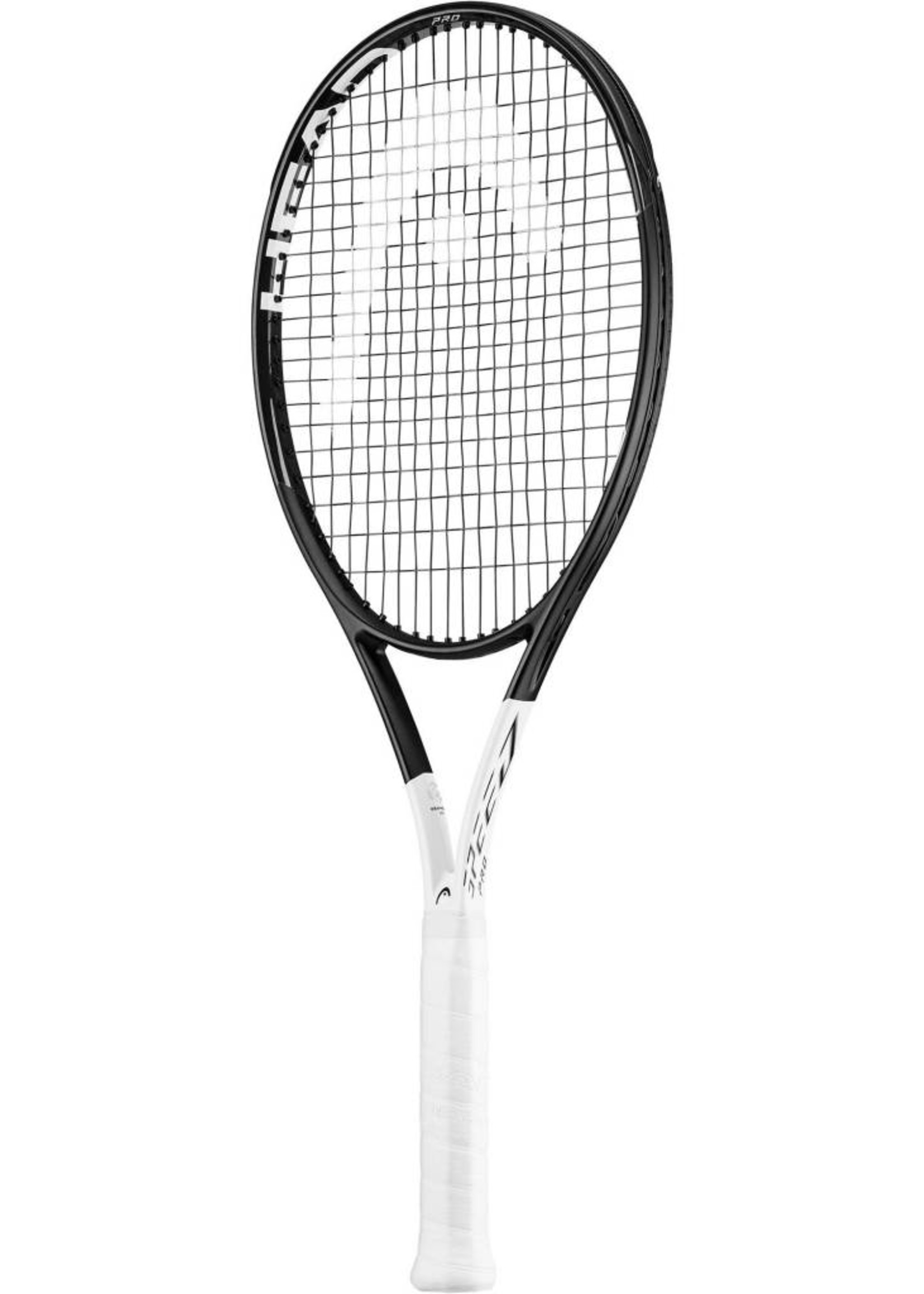 Head Head Graphene 360 Speed Pro Tennis Racket (2019)