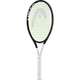 "Head Head IG Speed 26"" Junior Graphite Composite Tennis Racket"