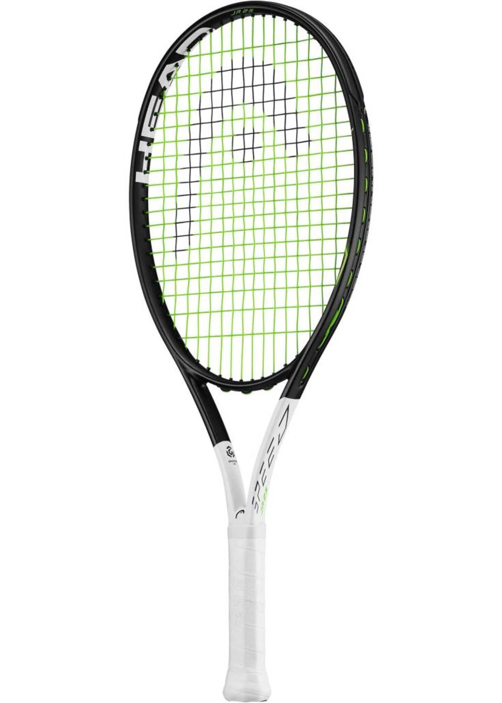"Head Head Graphene 360 Speed 25"" Junior Tennis Racket (2019)"