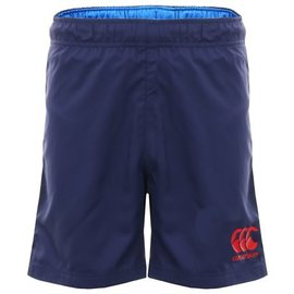 Canterbury Canterbury Junior Core Vapodri Woven Run Short,Navy