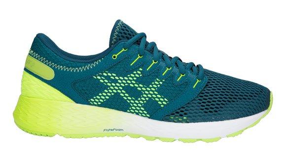c7c1d3bc016 Asics RoadHawk FF 2 Mens Running Shoe (2018) - Gannon Sports