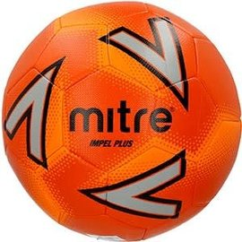 mitre Mitre Impel Plus Training Football, Orange