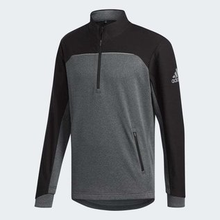 Adidas Adidas Go-To Mens 1/4 Zip Sweatshirt (2018)
