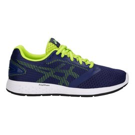 Asics Asics Patriot 10 PS Junior Running Shoe (2018)