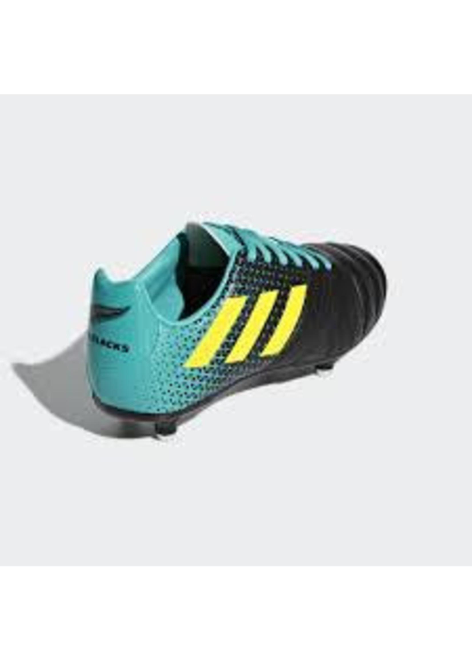 Adidas Adidas All Blacks Junior Rugby Boots (2018)