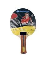 Donic Schildkrot Donic Schildkrot - Alan Cooke Hobby Table Tennis Bat